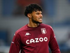 Tyrone Mings has urged social media platforms to introduce filters (Shaun Botterill/PA)