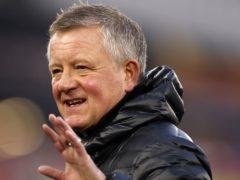 Chris Wilder left Sheffield United in March (John Sibley/PA).