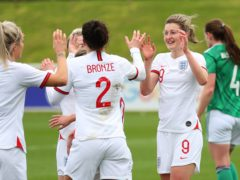 The battle for spots in Hege Riise's Great Britain team is intensifying (FA Handout)