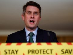 Education Secretary Gavin Williamson (John Sibley/PA)