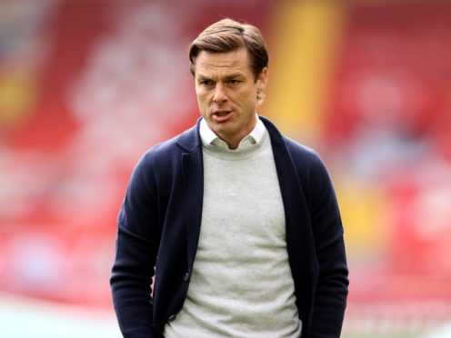 Scott Parker urged his Fulham team to show energy and resilience at Arsenal on Sunday (Clive Brunskill/PA)