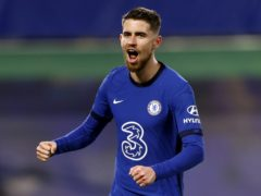 Jorginho, pictured, has warned Chelsea against complacency in their Champions League clash with Porto (John Sibley/PA)