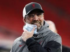 Jurgen Klopp has no new injury worries (Trenka Attila/PA)