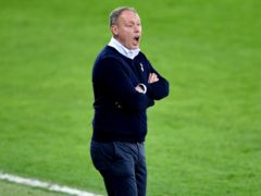 Swansea head coach Steve Cooper has seen his side lose three straight games (Simon Galloway/PA)