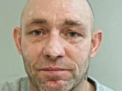 Alan Edwards has been jailed for a minimum of 27 years for the murder of Susan Waring, who disappeared in January 2019 (Lancashire Police/PA)