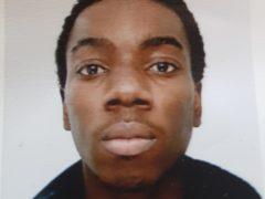 Richard Okorogheye (Metropolitan Police/PA)