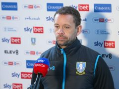 Jamie Smith praised Sheffield Wednesday for keeping their survival hopes intact (Isaac Parkin/PA)