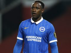 Brighton forward Danny Welbeck has two goals in as many Premier League games (Phil Noble/PA)