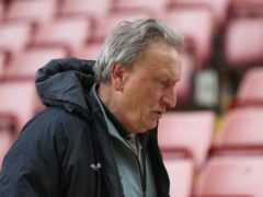 Middlesbrough manager Neil Warnock will hope for better news on the injury front ahead of the Sky Bet Championship clash with QPR (Isaac Parkin/PA)