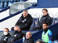 West Brom manager Sam Allardyce believes VAR is becoming a laughing stock after another controversial decision at The Hawthorns (Michael Steele/PA)