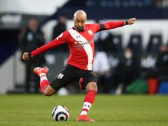 Nathan Redmond starred for Southampton in the quarter-finals (Tim Goode/PA)