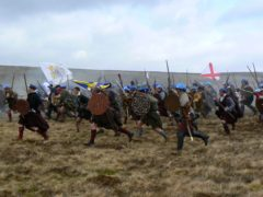 The National Trust for Scotland is calling on politicians to support Culloden's bid to become a recognised World Heritage Site (National Trust for Scotland/PA)