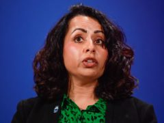 Medical director of primary care for NHS England and NHS Improvement Dr Nikki Kanani (Toby Melville/PA)