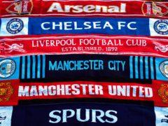 Six Premier League clubs joined the short-lived European Super League (John Walton/PA)