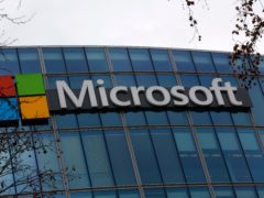 Microsoft's business beat Wall Street expectations for the first three months of 2021 (Thibault Camus/AP)