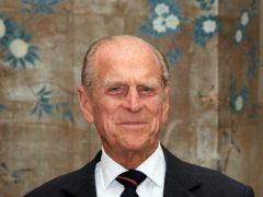 The Duke of Edinburgh on a royal visit to Canada (Chris Jackson/PA)