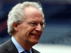 Henry McLeish said Scottish Labour should stop opposing a second Scottish independence referendum (Andrew Milligan/PA)