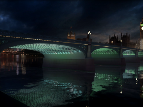 (Illuminated River/PA)