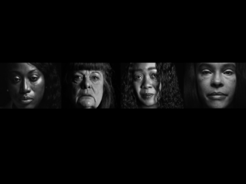 The five mothers (Met Police/PA)