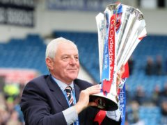 Former Rangers manager Walter Smith is still recuperating form surgery (Lynne Cameron/PA)