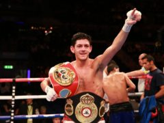 Jamie McDonnell won 30 of his 35 professional contests (Peter Byrne/PA)
