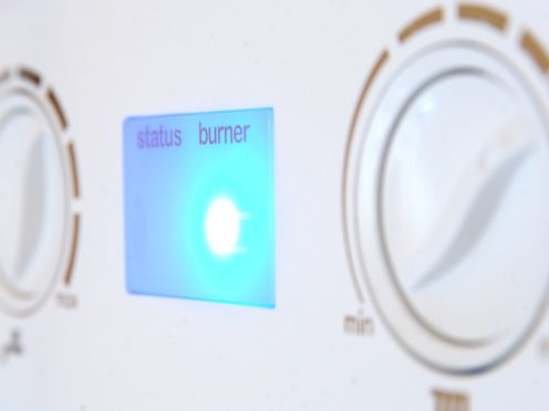 Hydrogen boilers should not be rolled out nationwide to replace gas boilers, campaigners have warned (Joe Giddens/PA)