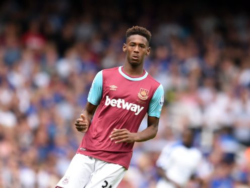 Reece Oxford left West Ham in 2019 to join Augsburg (Adam Davy/PA)