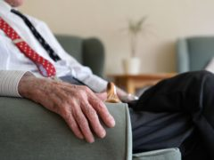 Plans to reform social care are yet to materialise (Joe Giddens/PA)