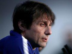 Antonio Conte has left Inter Milan after winning the Serie A title (John Walton/PA)