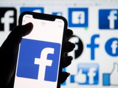 Facebook has lost an appeal over an investigation by UK regulators into its acquisition of gif-sharing platform Giphy (Dominic Lipinski/PA)