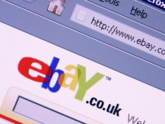 eBay is to launch a loan service for 300,000 small businesses on its platform (eBay/PA)