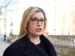 Penny Mordaunt (PA)