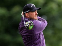 Scotland's Richie Ramsay is seeking a fourth European Tour title in the Canary Islands Championship (Mike Egerton/PA)