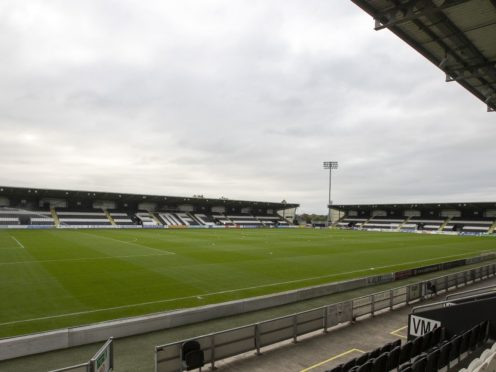 St Mirren have been left sweating over European eligibility (Jeff Holmes/PA)