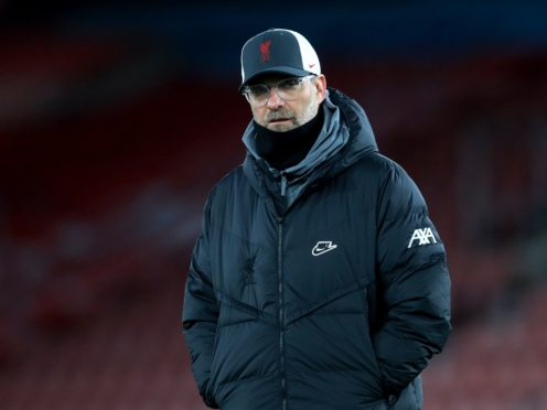 Liverpool manager Jurgen Klopp does not expect any big-money transfers this summer (Adam Davy/PA)