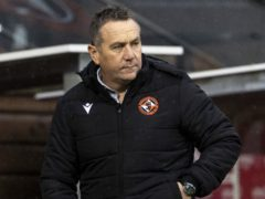 Micky Mellon is returning to Tranmere after leaving Dundee United (Alan Harvey/PA).