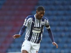 Ainsley Maitland-Niles could return for West Brom (Tim Goode/PA)