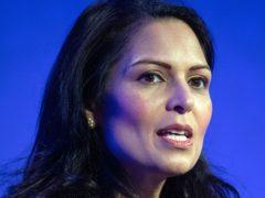 Howard Beckett suggested Priti Patel should be deported (Dominic Lipinski/PA)