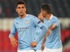 Joao Cancelo says the adrenaline is pumping ahead of the Champions League final (Julien Poupert/PA Wire)