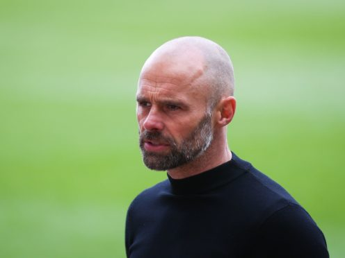 Paul Warne's Rotherham sit 22nd in the Championship table (Issac Parkin/PA)