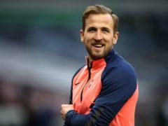 Tottenham forward Harry Kane will continue to sponsor the shirts of Leyton Orient (Nick Potts/PA)
