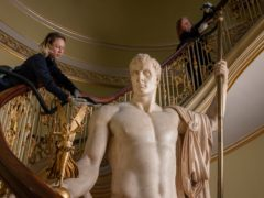Wednesday marks 200 years since Napoleon's death (Christopher Ison/English Heritage)