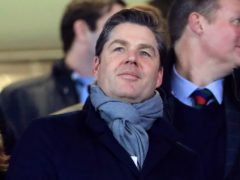 Premier League chief executive Richard Masters. Issue date: Friday May 21, 2021.