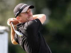 England's David Lynn finished runner-up in the 2012 US PGA Championship (Lynne Cameron/PA)