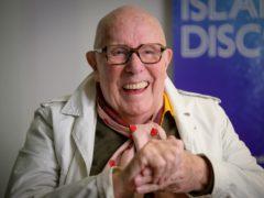 Richard Wilson (BBC/PA)