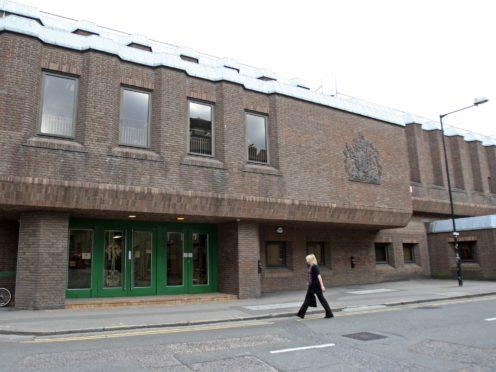 The case was heard at Chelmsford Crown Court in Essex (Chris Radburn/PA)