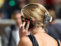 The move will affect new EE customers and those upgrading from July 7 (Steve Parsons/PA)