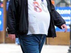 Weight gain and diabetes 'stall progress in reducing heart attacks and strokes' (Lauren Hurely/PA)