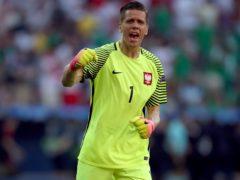 Poland goalkeeper Wojciech Szczesny believes the necessity to win makes their approach against Sweden straightforward (Nick Potts/PA)