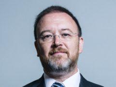 David Duguid took the test as a precaution, the Scotland Office said (Chris McAndrew/UK Parliament/PA)